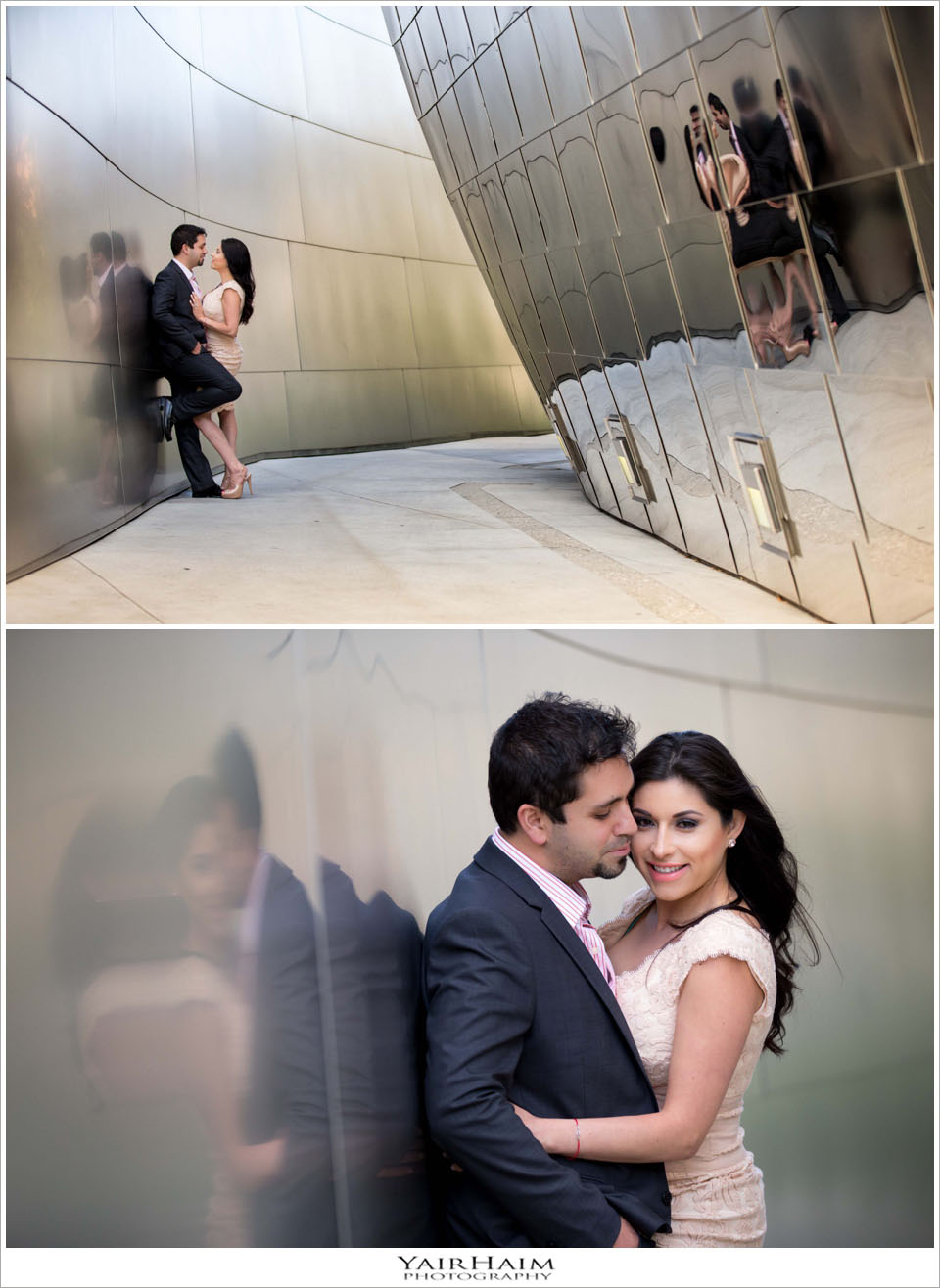Diseney-Concert-Hall-engagement-photos-Los-Angeles-photography-2