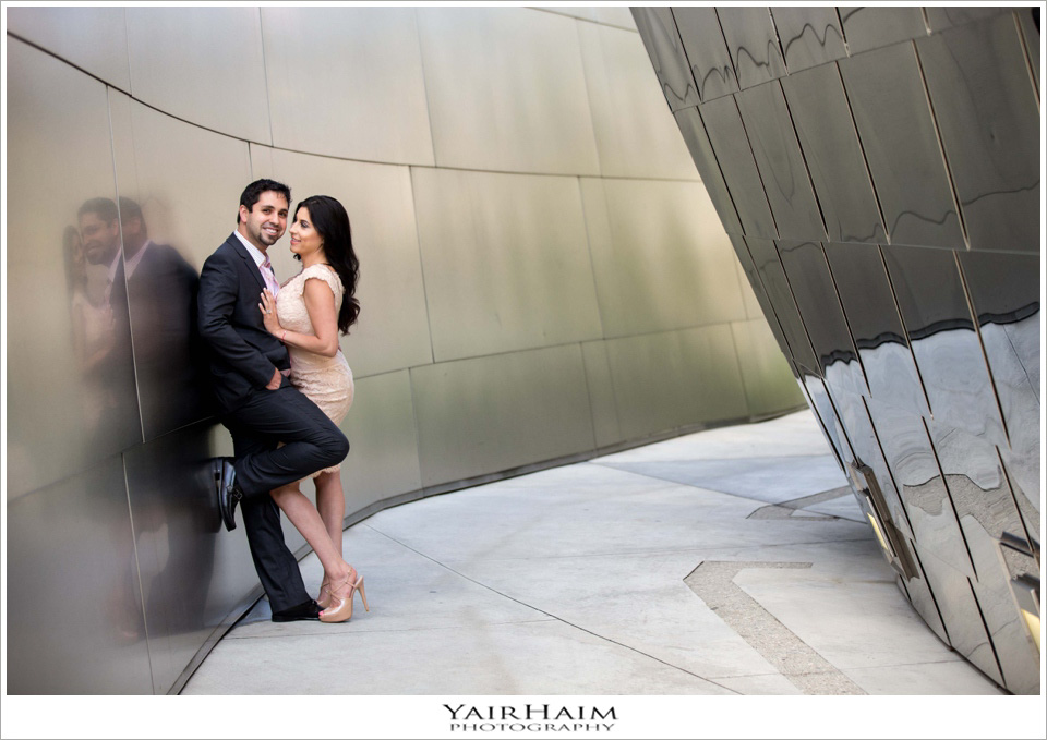 Diseney-Concert-Hall-engagement-photos-Los-Angeles-photography-5