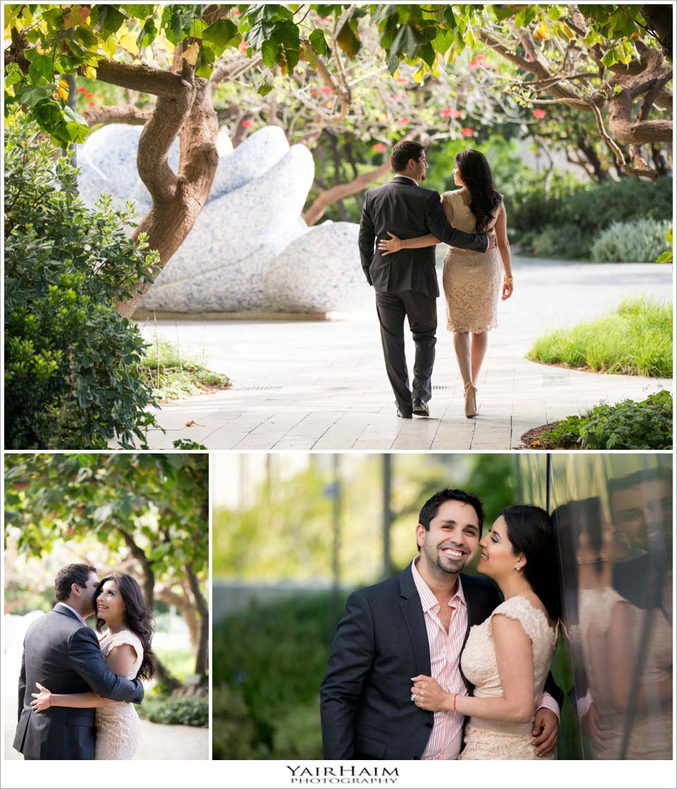 Diseney-Concert-Hall-engagement-photos-Los-Angeles-photography