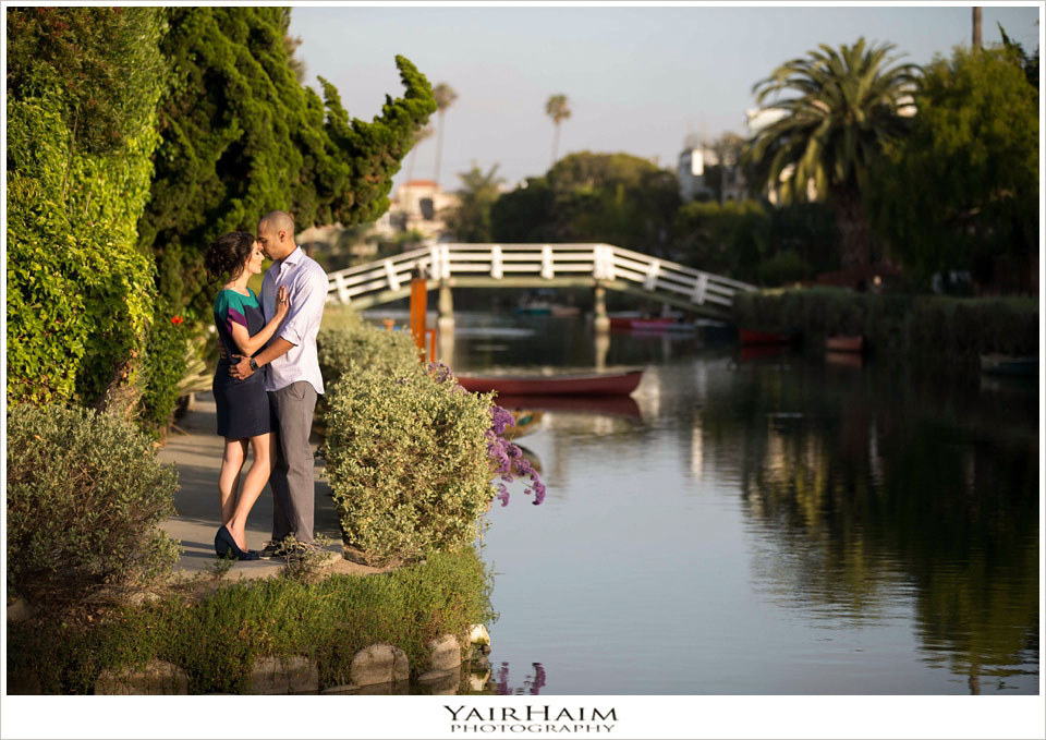 Santa-Monica-Canals-engagement-photography-5