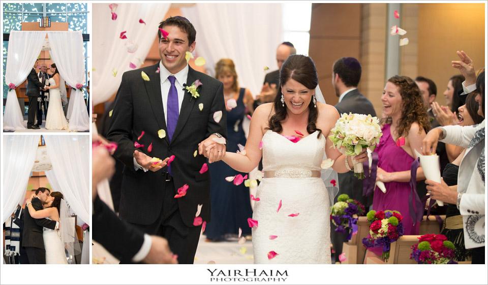 Jaclyn and Josh wedding