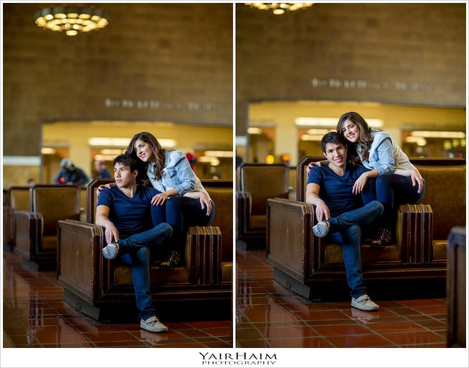 Los-Angeles-Union-Station-engagement-photos-8