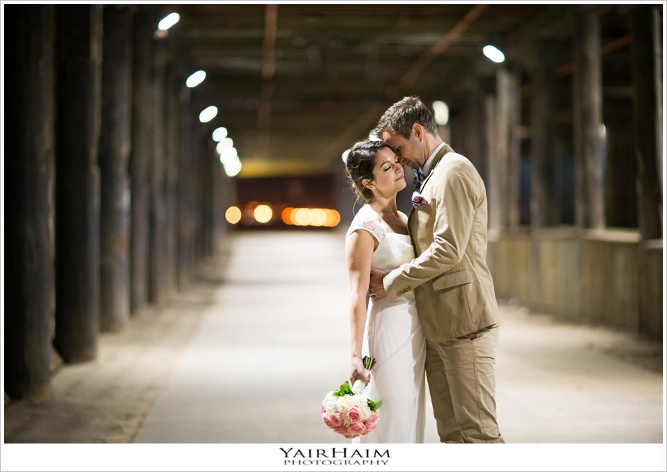 Santa-Monica-Pier-wedding-photos-Yair-Haim-2