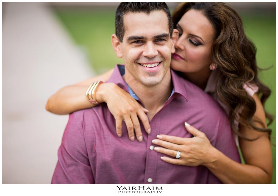 Millennium-Biltmore-Los-Angeles-wedding-engagement-photos-13