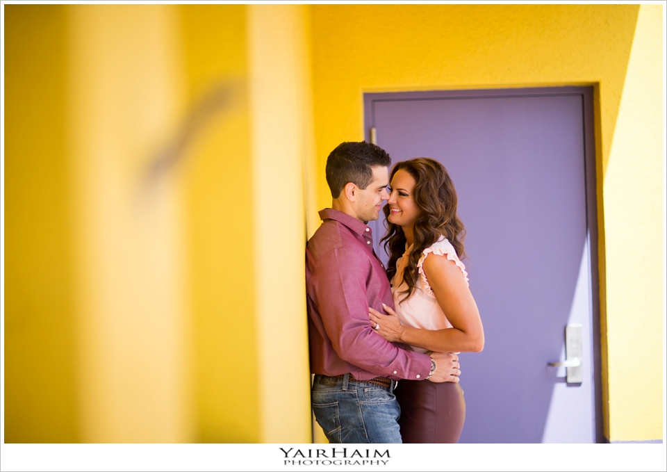 Millennium-Biltmore-Los-Angeles-wedding-engagement-photos-5