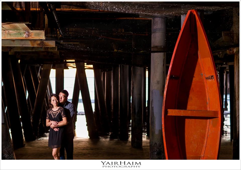 Santa-Monica-pier-engagement-photos-yair-haim-photography-7