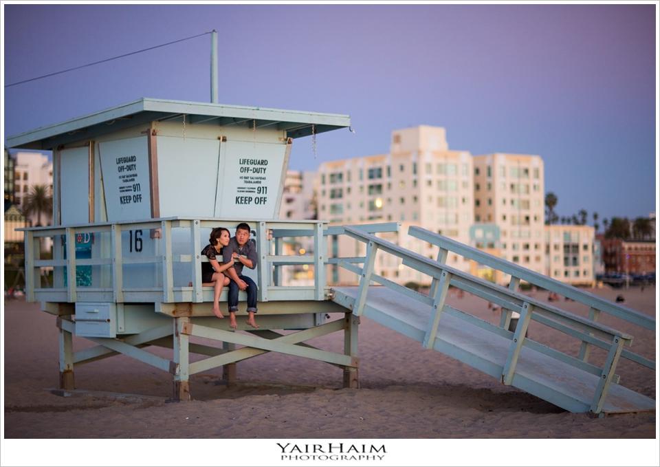 Venice-Beach-engagement-photos-yair-haim-photography