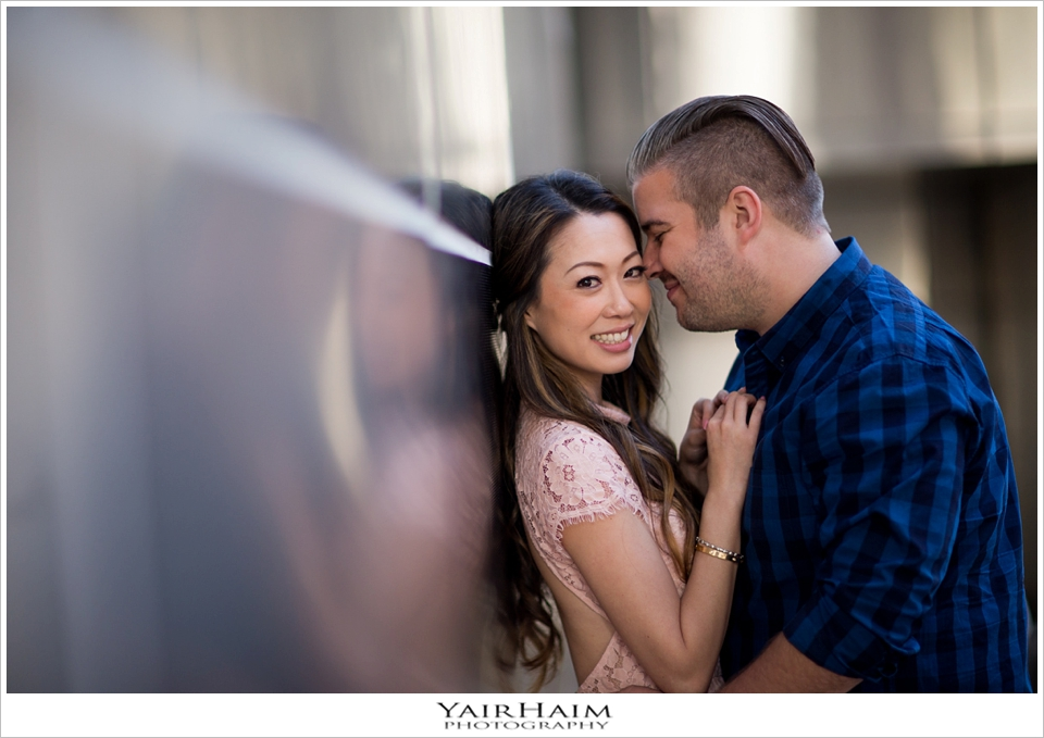 Exposition-Park-Los-Angeles-engagement-photos-16