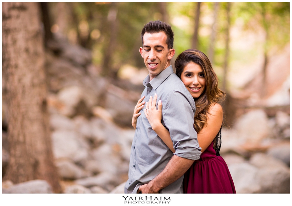 Pasadena-engagement-photos-forest-session-yair-haim-18