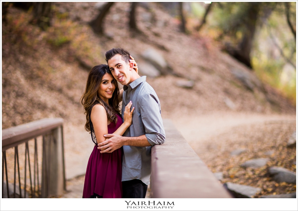 Pasadena-engagement-photos-forest-session-yair-haim-3