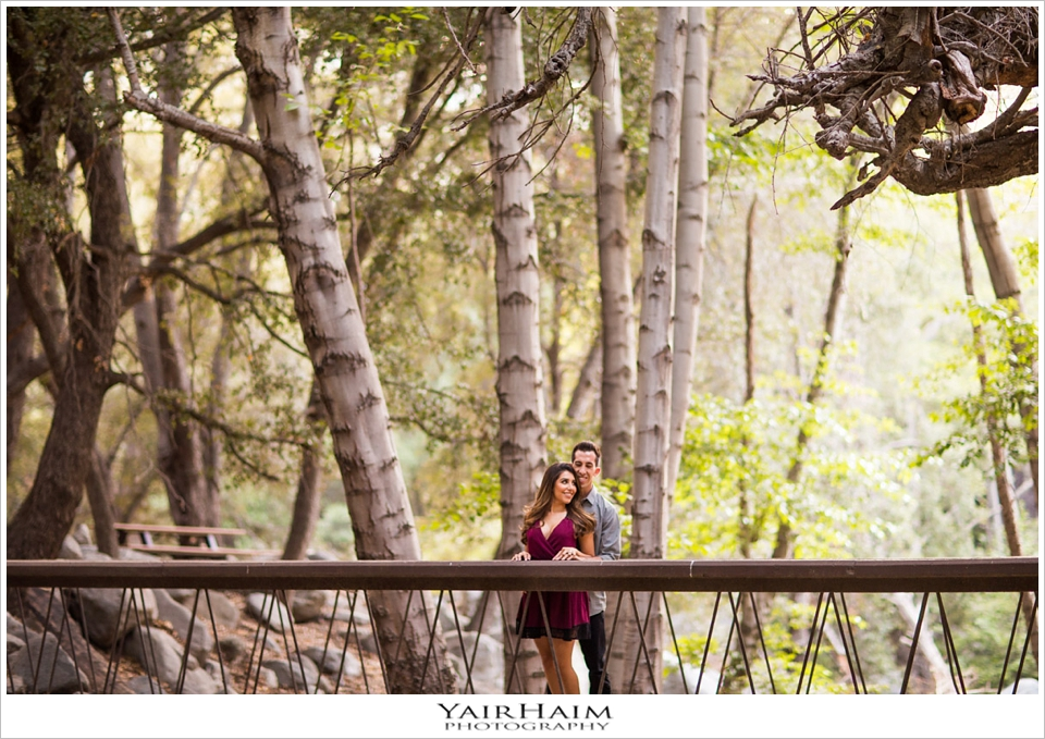 Pasadena-engagement-photos-forest-session-yair-haim-6