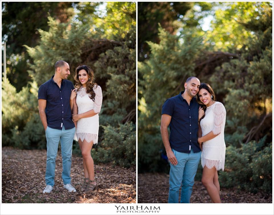 pasadena-arboretum-engagement-photos-1