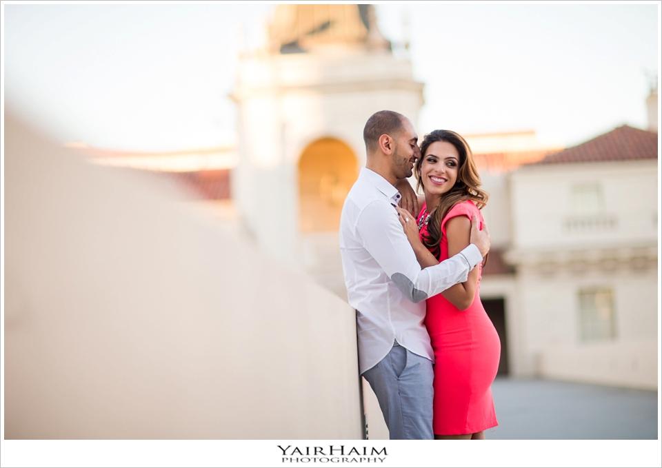pasadena-city-hall-engagement-photos-2