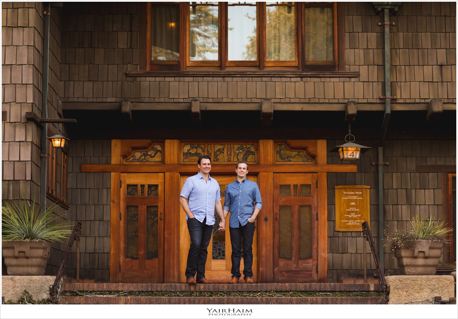 The-Gamble-house-pasadena-engagement-photos-same-sex-gay-4